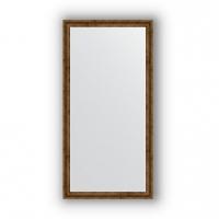 Зеркало в багетной раме (50х100 см)