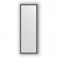 Зеркало в багетной раме (47х137 см)