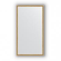 Зеркало в багетной раме (58х108 см)