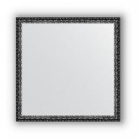 Зеркало в багетной раме (60х60см)