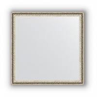 Зеркало в багетной раме (61х61см)