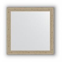 Зеркало в багетной раме (63х63см)