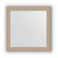 Зеркало в багетной раме (64х64 см)