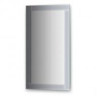 Зеркало с зеркальным обрамлением (50х90 см)