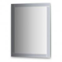 Зеркало с зеркальным обрамлением (70х90 см)