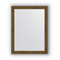 Зеркало в багетной раме (63х83 см)