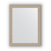 Зеркало в багетной раме (64х84 см)