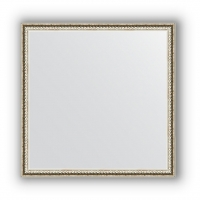 Зеркало в багетной раме (71х71 см)