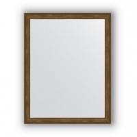 Зеркало в багетной раме (73х93 см)