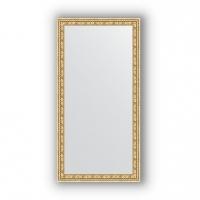 Зеркало в багетной раме (52х102 см)