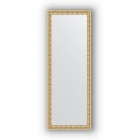 Зеркало в багетной раме (52х142 см)