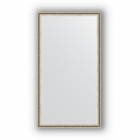Зеркало в багетной раме (61х111 см)