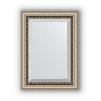 Зеркало в багетной раме  (53х73 см)