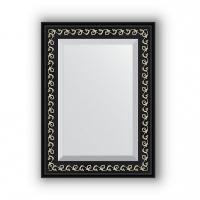 Зеркало в багетной раме  (55х75 см)
