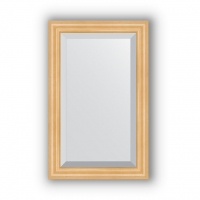Зеркало в багетной раме (51х81 см)