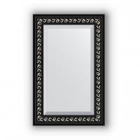 Зеркало в багетной раме (55х85 см)