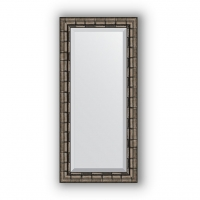 Зеркало в багетной раме (53х113 см)