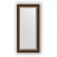 Зеркало в багетной раме (52х112 см)