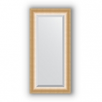 Зеркало в багетной раме (56х116 см)