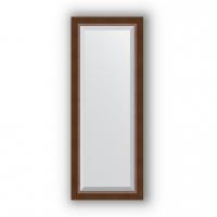 Зеркало в багетной раме (52х132 см)