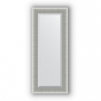 Зеркало в багетной раме (56х136 см)