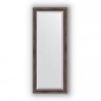Зеркало в багетной раме  (56х141 см)