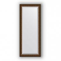 Зеркало в багетной раме  (57х142 см)
