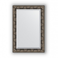 Зеркало в багетной раме  (63х93 см)