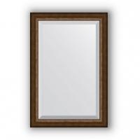Зеркало в багетной раме  (62х92 см)