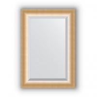 Зеркало в багетной раме  (66х96 см)