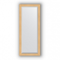 Зеркало в багетной раме  (61х151 см)
