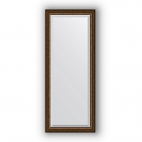 Зеркало в багетной раме  (62х152 см)