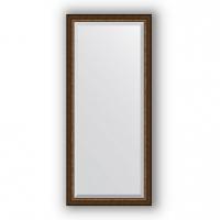 Зеркало в багетной раме  (72х162 см)