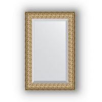 Зеркало в багетной раме (53х83 см)