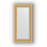 Зеркало в багетной раме (55х115 см)