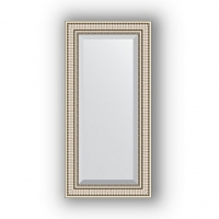 Зеркало в багетной раме (57х117 см)