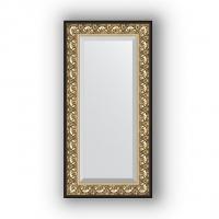 Зеркало в багетной раме (60х120 см)