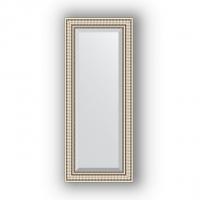 Зеркало в багетной раме (57х137 см)