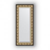 Зеркало в багетной раме  (60х140 см)