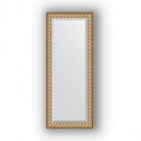 Зеркало в багетной раме  (58х143 см)