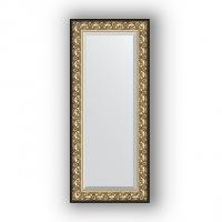 Зеркало в багетной раме  (65х150 см)