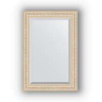 Зеркало в багетной раме  (65х95 см)