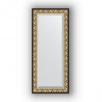 Зеркало в багетной раме  (70х160 см)