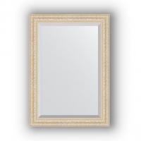Зеркало в багетной раме  (75х105 см)