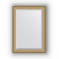 Зеркало в багетной раме  (73х103 см)