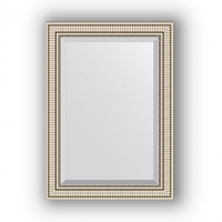 Зеркало в багетной раме  (77х107 см)