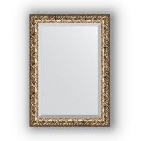 Зеркало в багетной раме  (76х106 см)