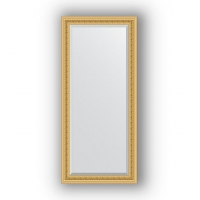 Зеркало в багетной раме  (75х165 см)
