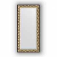 Зеркало в багетной раме  (80х170 см)