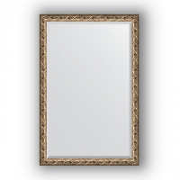 Зеркало в багетной раме  (116х176 см)
